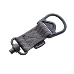 Magpul MS1 MS3 QD Sling Adapter - Gray