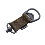 Magpul MS1 MS3 QD Sling Adapter - Coyote