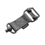 Magpul MS1 MS4 QD Sling Adapter - Gray