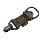 Magpul MS1 MS3 Paraclip Sling Adapter - Coyote