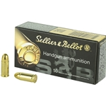 Sellier & Bellot .32 Auto, 73gr FMJ