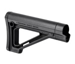 Magpul MOE Fixed Carbine Stock, Commercial - Black