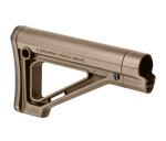 Magpul MOE Fixed Carbine Stock, Commercial - FDE