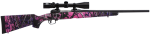 Savage 11 Trophy Hunter XP Youth Package .223 Rem, Muddy Girl, 20""