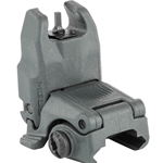 Magpul MBUS Front Back-Up Sight - Grey