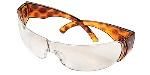 Howard Leight Womans Tortoise Shell Eye Protection