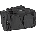Bulldog Range Bag - Black