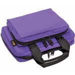 US PeaceKeeper Mini Range Bags - Purple