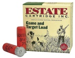 "Estate Game and Target Load, 20 Gauge 2.75"" #6"