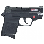 Smith & Wesson M&P Bodyguard, .380acp, Crimson Trace Laser - No Thumb Safety