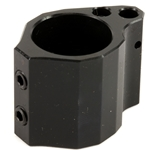 Seekins Precision Low Profile Adjustable Gas Block - .750""