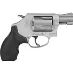 "Smith & Wesson 637 Airweight, 38 SPL, 1 7/8""- Stainless"