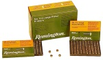 Remington 5 1/2 Small Pistol Primers - 1,000  CT
