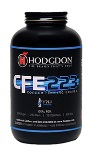 Hodgdon CFE223 Smokeless Rifle Powder