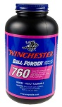 Winchester 760 Smokeless Rifle Powder