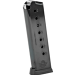 Armscor .45acp Magazine for Government and Commander 1911, 8 Round