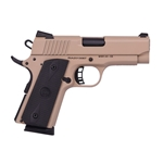 Armscor Rock Island Armory 1911 Tactical CS, .45acp FDE Cerakote
