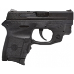 Smith & Wesson M&P Bodyguard 380, Green Crimson Trace Laserguard