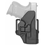Blackhawk Serpa CQC Holster for Glock 26, 27, 33 - RH