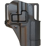 Blackhawk Serpa CQC Holster for Ruger SR9 - RH