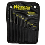 Wheeler 9 Piece Roll Pin Starter Set