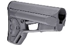 Magpul ACS (Adaptable Carbine/ Storage) Stock, Milspec - Grey