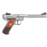 Ruger Mark IV Hunter .22LR