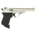 Phoenix Arms HP22A Rangemaster, 22LR - Nickel 5""