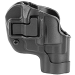 "Blackhawk Serpa CQC Holster for S&W J-Frame 2"" - RH"