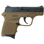 Smith & Wesson M&P Bodyguard 380,  FDE