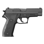 "Sig Sauer P226 Classic Carry 9mm, 4.4"" with Night Sights"
