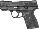Smith & Wesson M&P Shield .45acp, Performance Center