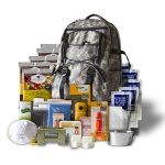 Wise Company 5 Day Survival Kit Backpack