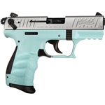 Walther P22 22LR, Angel Blue