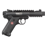 Ruger Mark IV Tactical, .22LR