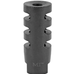 Midwest Industries AR-10 .30 Caliber Three Chamber Muzzle Brake