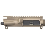 Aero Precision AR15 Upper Receiver Assembly - FDE