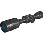 ATN X-Sight 4K 3-14X Day/Night HD Recording Riflescope