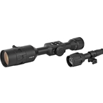 ATN X-Sight 4K 5-20X Day/Night HD Recording Riflescope