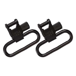 "Uncle Mikes QD 1.25"" Super Sling Swivels"
