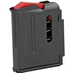 Savage 5-Round Magazine for Model 93, .17HMR or .22WMR