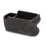 X-Grip Mag Adaptor for Glock 26-27C, 9mm/.40