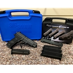 Sig Sauer P226 .40 S&W with .22LR Conversion Kit