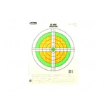 Champion Score Keeper 100 Yard Smallbore Rifle Target - 12PK