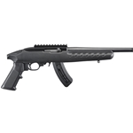 Ruger Charger .22LR - Black