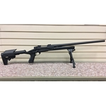 "Howa 1500 in .243 Winchester, 24"" 1:10"