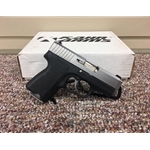 Kahr CM9 9mm w/ 2 Mags