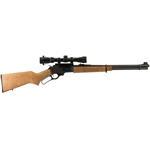 "Marlin 336 .30-30 Win., 20"" with Scope"