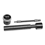 Wheeler AR15 Receiver Lapping Tool