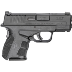 "Springfield Armory XD-S Mod 2 .45acp 3.3"" with Front Night Sight"